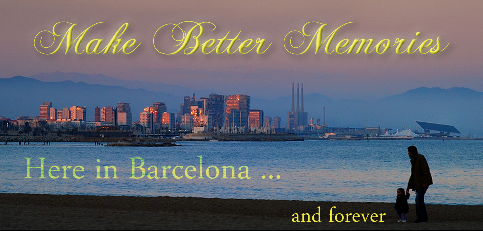 Barcelona Photography Courses Tours by a Pro Photographer