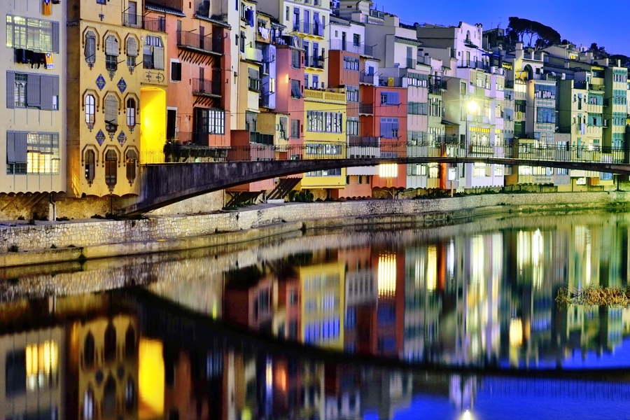 Girona Barcelona Photography Pictures